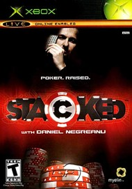 Rent Stacked with Daniel Negreanu for Xbox