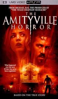Rent Amityville Horror for PSP Movies