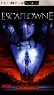 Rent Escaflowne The Movie for PSP Movies