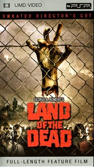 Rent George A Romero's Land of the Dead for PSP Movies