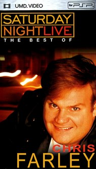 Rent Saturday Night Live: Best of Chris Farley for PSP Movies