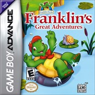 Rent Franklin's Great Adventures for GBA
