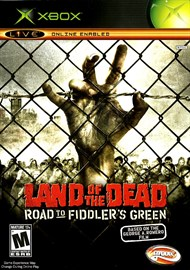 Rent Land of the Dead: Road to Fiddler's Green for Xbox