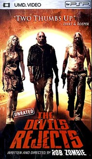 Rent Devil's Rejects for PSP Movies