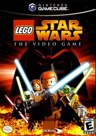 Rent LEGO Star Wars for GC