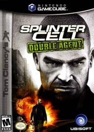 Rent Tom Clancy's Splinter Cell Double Agent for GC