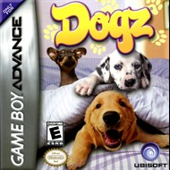 Rent Dogz for GBA
