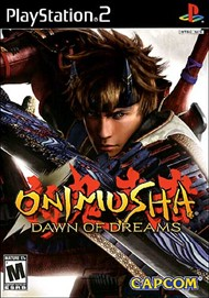 Rent Onimusha: Dawn of Dreams for PS2