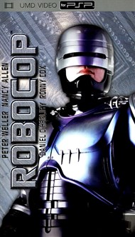 Rent Robocop for PSP Movies