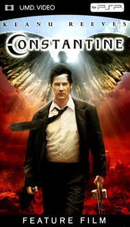 Rent Constantine for PSP Movies