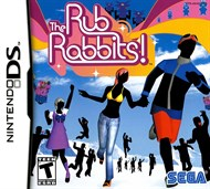 Rent The Rub Rabbits for DS