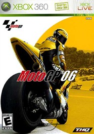 Rent Moto GP '06 for Xbox 360