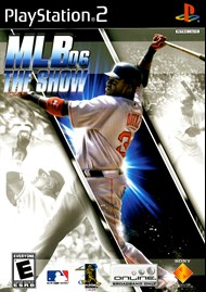 Rent MLB 06: The Show for PS2