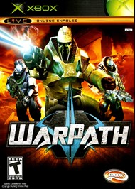 Rent Warpath for Xbox