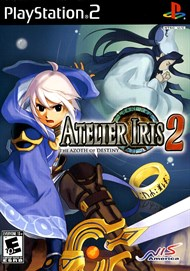 Rent Atelier Iris 2: The Azoth of Destiny for PS2