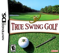 Rent True Swing Golf for DS