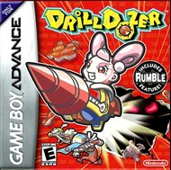 Rent Drill Dozer for GBA
