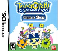 Rent Tamagotchi Connection: Corner Shop for DS