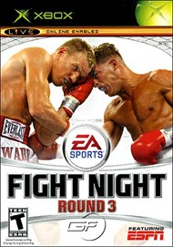 Rent Fight Night: Round 3 for Xbox
