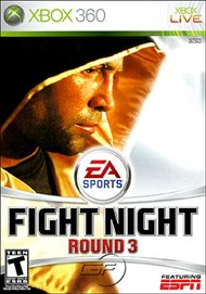 Rent Fight Night: Round 3 for Xbox 360