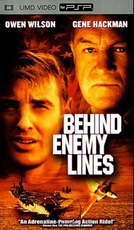 Rent Behind Enemy Lines for PSP Movies