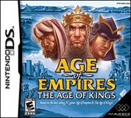 Rent Age of Empires: Age of Kings for DS