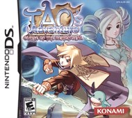 Rent Tao's Adventure: Curse of the Demon Seal for DS