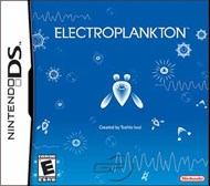 Rent Electroplankton for DS