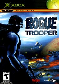 Rent Rogue Trooper for Xbox