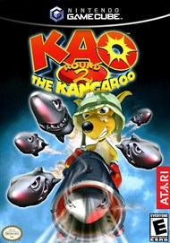 Rent Kao the Kangaroo: Round 2 for GC