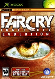 Rent Far Cry Instincts: Evolution for Xbox