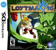 Rent Lost Magic for DS