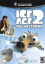 Rent Ice Age 2: The Meltdown for GC