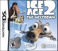Rent Ice Age 2: The Meltdown for DS