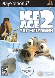 Rent Ice Age 2: The Meltdown for PS2
