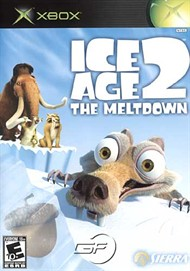 Rent Ice Age 2: The Meltdown for Xbox