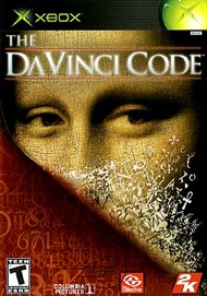 Rent Da Vinci Code for Xbox