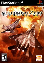 Rent Ace Combat Zero: The Belkan War for PS2