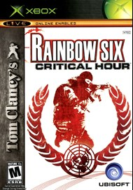 Rent Tom Clancy's Rainbow Six Critical Hour for Xbox