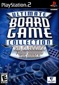 Rent Ultimate Board Game Collection for PS2