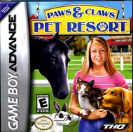 Rent Paws & Claws Pet Resort for GBA