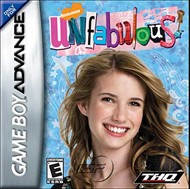 Rent Unfabulous for GBA