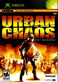Rent Urban Chaos: Riot Response for Xbox