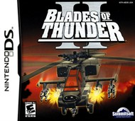 Rent Blades of Thunder II for DS