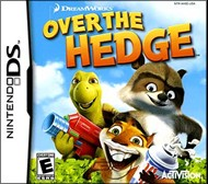 Rent Over the Hedge for DS