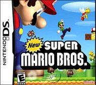 Buy New Super Mario Bros. for DS