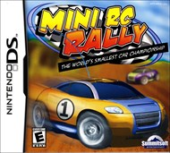 Rent Mini RC Rally for DS
