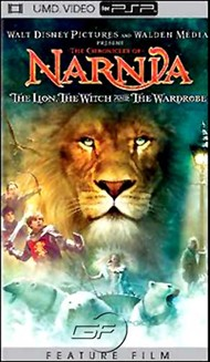 Rent Chronicles of Narnia: The Lion, The Witch, and the Wardrobe for PSP Movies