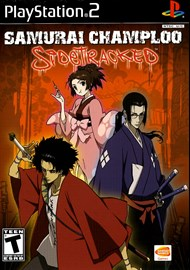 Rent Samurai Champloo: Sidetracked for PS2