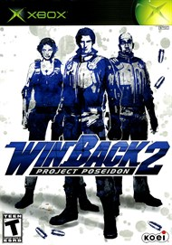 Rent Winback 2: Project Poseidon for Xbox